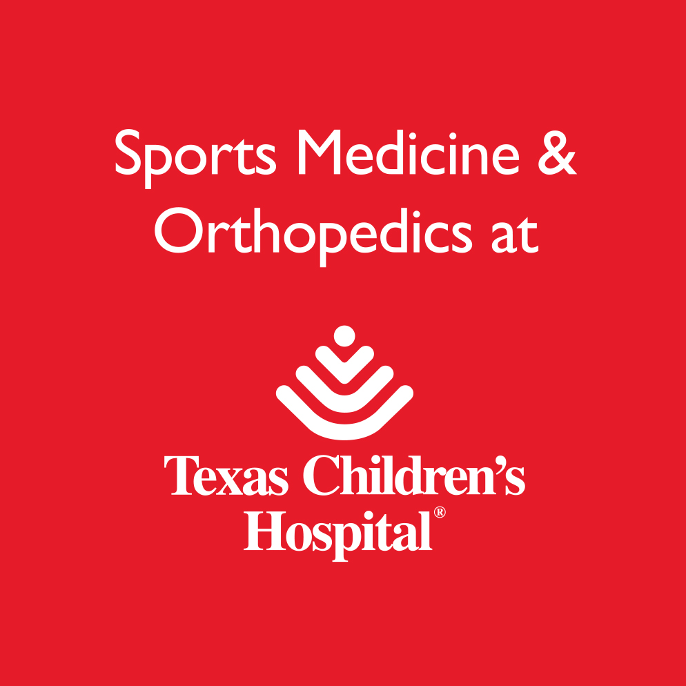 TexasChildrens Logo
